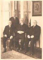 Foto (11x16cm) Zaak Donche En Beuckeleers Laatste Antwerpse Scheepsmakers 1944 Bouckenborg (Merksem ?) Antwerpen - Antwerpen