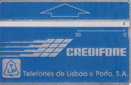 TARJETA TELEFONICA DE PORTUGAL (107G...) (337) - Portugal
