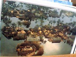 IRAK MAADAN   CAPANNE  NELLE PALUDI Scheda N1990  GN21022 - Iraq