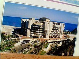 Oman - Muscat - Al Bustan Palace Hotel N1999  GN21024 - Oman