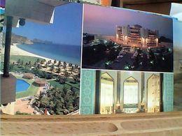 Oman - Muscat - Al Bustan Palace Hotel N1999  GN21025 - Oman