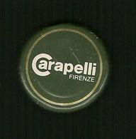 Tappo Vite Olio - Carapelli ( Tappo Antico ) - Capsules & Plaques De Muselet