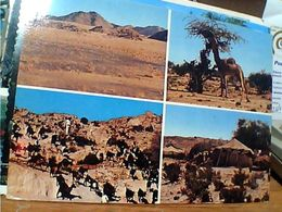 SAUDI ARABIA ARABIA SAUDITA VUES REGION DU SUD S1980  GN21027 - Arabia Saudita