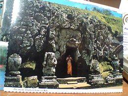 INDONESIA MYSTIC ELEPHANT CAVE  BALI VB1977  GN21028 - Indonesia