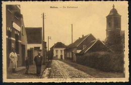Z01 - Mollem - De Kerkstraat - Ongebruikt - Asse