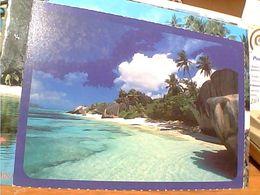 SEYCHELLES  ARGENT BAY  N2010  GN21029 - Seychelles