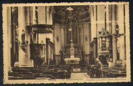 Z01 - Mollem - Het Kerkbinnenzicht - Ongebruikt - Asse