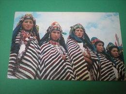 Maroc, Femmes Du Sud, Timbre (P4) - Morocco