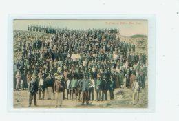 A Group Of Native Mine Boys. South Africa - Afrique Du Sud