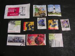 BRD Und Austia Lot  Modern - Briefmarken