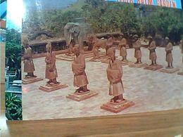 VIETNAM - BUDDHIST STATUES AT HUE - EDIT IN HONG KONG S1967  GN21035 - Vietnam