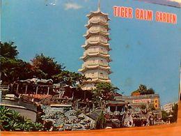 HONG KONG TIGER PAGODA VB1980  GN21036 - Cina (Hong Kong)