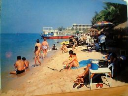THAILAND PATTAYA PLAYA VB1987  GN21037 - Tailandia