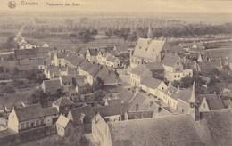 Damme,  Panorama Der Stad (pk42413) - Damme