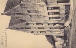Damme,  Het Huis Van Den Baljuw Eustacius Weijts (pk42414) - Damme