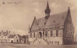 Damme,  Stadhuis (pk42415) - Damme