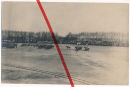 Original Foto - Baryssau Borissow - Mai (1915?) - Parade Vor Prinz Leopold Von Bayern - Detailreiche Aufnahme - Belarus