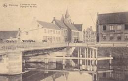 Damme,  Ingang Van Het Dorp (pk42417) - Damme