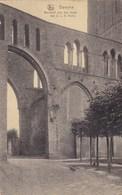 Damme, Bouwval Van Den Beuk Van O.L.V Kerk (pk42423) - Damme