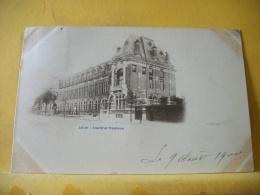 B16 6599 CPA 1900 - 59 LILLE. INSTITUT PASTEUR - EDIT. ?  (+DE 20000 CARTES MOINS 1 EURO) - Lille