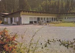 USSAT Les Bains  (Ariège) Centre De Vacances BNP - France