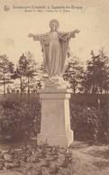 Sijsele, Sanatorium Elisabeth A Sysseele Lez Bruges, Beeld H Hart (pk42425) - Damme