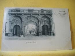B16 6621 CPA 1900 - 59 CAMBRAI. CITE FENELON - EDIT. B.F.  (+DE 20000 CARTES MOINS 1 EURO) - Cambrai