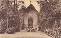 Sijsele, Sanatorium Elisabeth A Sysseele Lez Bruges, Kapel Van O.L.Vrouw (pk42426) - Damme