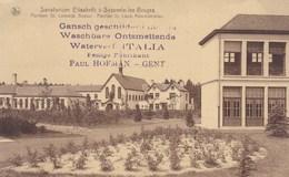 Sijsele, Sanatorium Elisabeth A Sysseele Lez Bruges, Paviljoen, St Lodewijk, Bestuur (pk42430) - Damme