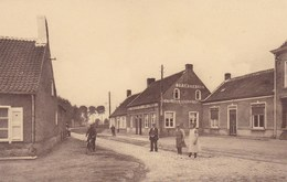 MIddelburg, Vlaanderen, Kasteelstraat (pk42436) - Maldegem
