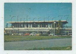 Saint-Gatien-des-Bois(14) : Le Parking De L'aéroport De Deauville-Saint-Gatien Environ 1980 (animé) GF. - Perros-Guirec