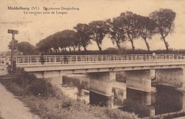 MIddelburg, Vlaanderen, De Nieuwe Leegjesbrug (pk42438) - Maldegem