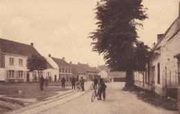 MIddelburg, Vlaanderen, Marktplaats (pk42439) - Maldegem
