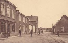 MIddelburg, Vlaanderen, Kloosterstraat (pk42441) - Maldegem