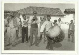 Bosnia - Orescani By Kotlanovo , Muslim Musicians Orchestra , Old Photo - Music