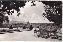 GENEVE QUAI DU MONT - BLANC, SWITZERLAND - GE Genève