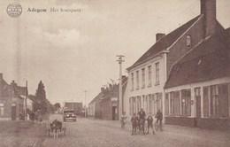 Adegem, Adeghem, Het Kruispunt (pk42449) - Maldegem