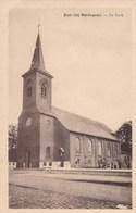 Kleit, Bij Maldegem, De Kerk (pk42454) - Maldegem