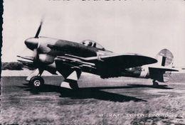 Aviation RAF, Royal Air Force, Hawker THYPHON Lance-fusées (22) 10x15 - 1939-1945: 2ème Guerre