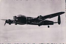 Aviation RAF, Royal Air Force, AVRO-LANCASTER (40) 10x15 - 1939-1945: 2ème Guerre
