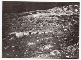 """Aviation--Espace--Conquête De La Lune--Série Clair De Lune--Cratère"""" 302"""" - Espace"""