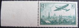 Lot FD/483 - 1936 - POSTE AERIENNE - N°8 - NEUF** BdF - Cote : 10,00 € - Airmail