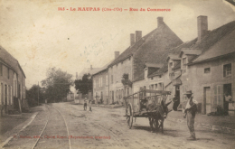 21 SUSSEY LE MAUPAS /  Rue Du Commerce / - France