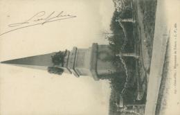 21 TALANT / Monument De Talant / - France