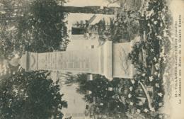 21 VILLAINES EN DUESMOIS / Le Monument Aux Morts / - France