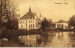 Steenhuyze - Kasteel - Herzele