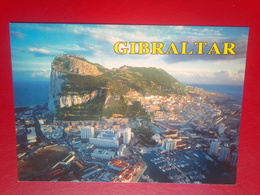 Gibraltar Ariel Viewi - Gibraltar