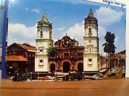 PANAMA CHATEDRAL  N1970  GN21053 - Panama
