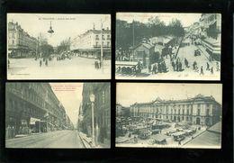 Beau Lot De 60 Cartes Postales De France  Toulouse      Mooi Lot Van 60 Postkaarten Van Frankrijk Toulouse   -  60 Scans - Cartes Postales