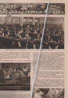 SIGAREN EN SIGARENMAKERS...1931... EINDHOVEN KAREL I FABRIEKEN EN REUZEL - Around Cigars